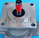 采用SP齿轮设计,波动小噪音低,产品性能稳定